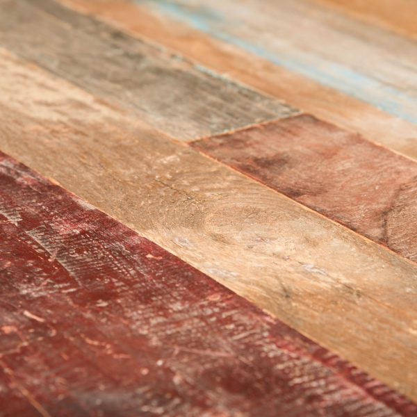 pavimento legno abete colorato