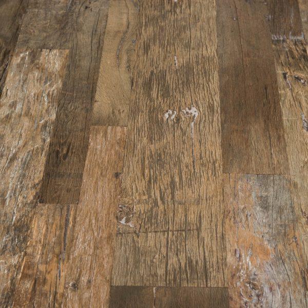 pavimento legno quercia antica